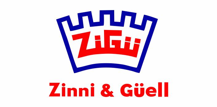 zinnieguell